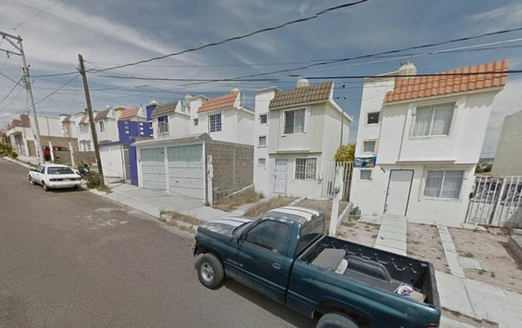Foto de casa en venta en, villa de nuestra señora de la asunción sector alameda, aguascalientes, aguascalientes, 976697 no 03
