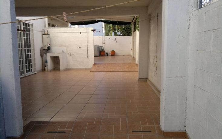 Foto de casa en venta en  , villa de nuestra se?ora de la asunci?n sector encino, aguascalientes, aguascalientes, 1244265 No. 02