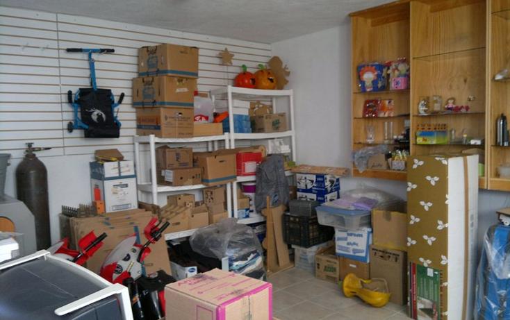 Foto de casa en venta en  , villa de nuestra se?ora de la asunci?n sector encino, aguascalientes, aguascalientes, 1244265 No. 11