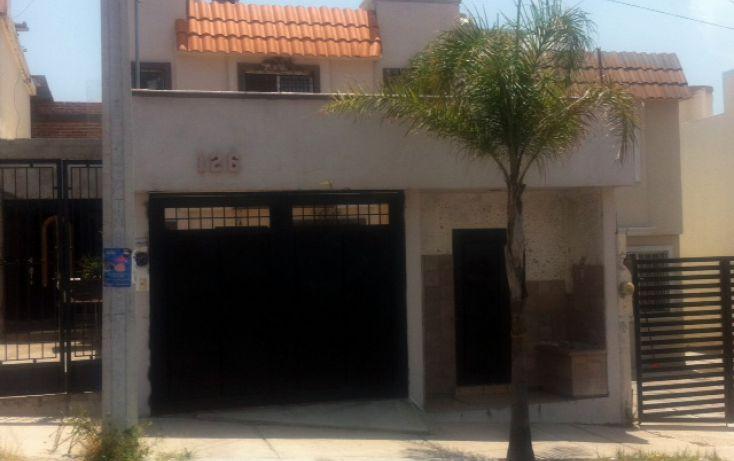 Foto de casa en venta en, villa de nuestra señora de la asunción sector estación, aguascalientes, aguascalientes, 1144033 no 01