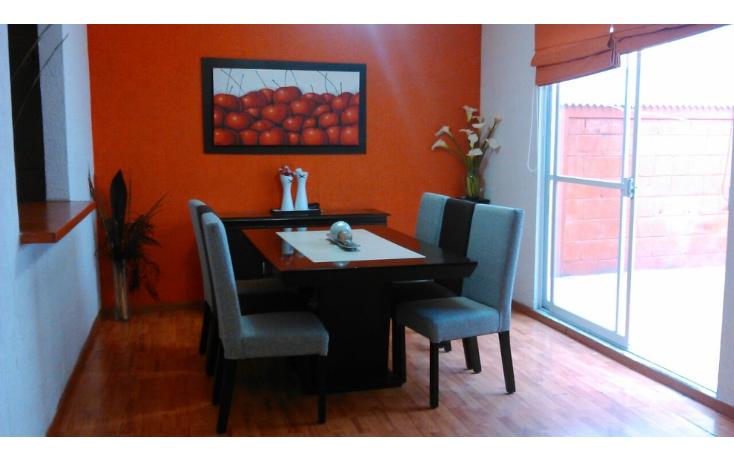 Foto de casa en venta en  , villa de nuestra señora de la asunción sector estación, aguascalientes, aguascalientes, 1757490 No. 02