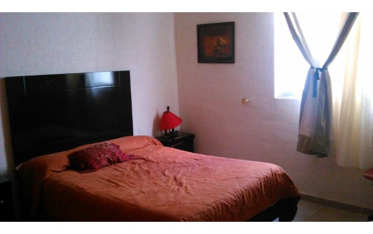Foto de casa en venta en  , villa de nuestra señora de la asunción sector estación, aguascalientes, aguascalientes, 1757490 No. 05