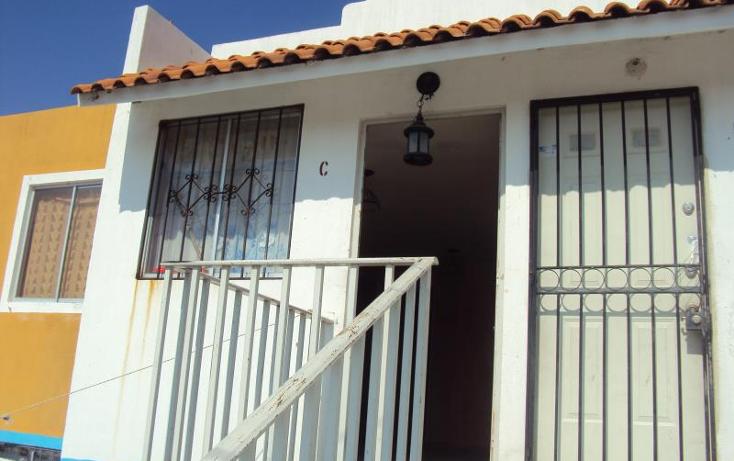 Foto de departamento en venta en  , villa de nuestra señora de la asunción sector guadalupe, aguascalientes, aguascalientes, 1707326 No. 01