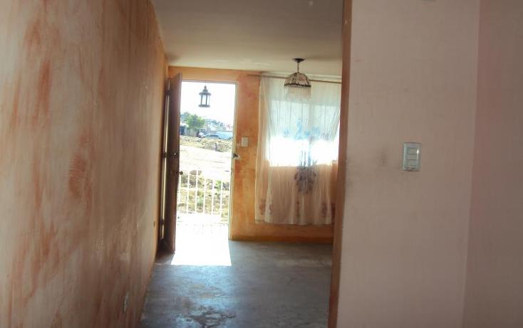 Foto de departamento en venta en  , villa de nuestra señora de la asunción sector guadalupe, aguascalientes, aguascalientes, 1707326 No. 10