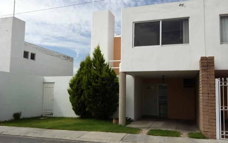 Foto de casa en venta en  , villa de pozos, san luis potosí, san luis potosí, 1055495 No. 01