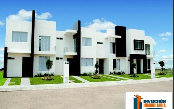 Foto de casa en venta en  , villa de pozos, san luis potosí, san luis potosí, 1073375 No. 01