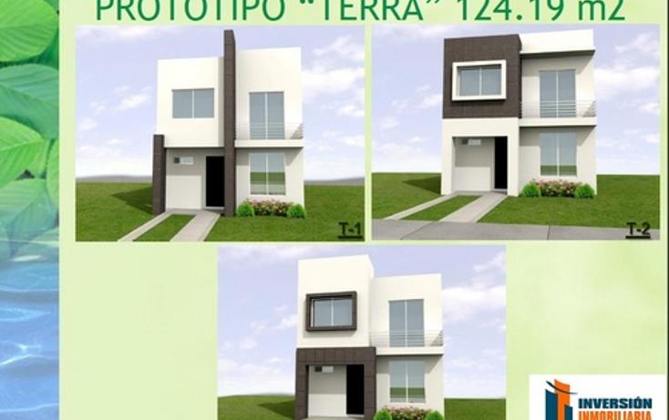 Foto de casa en venta en  , villa de pozos, san luis potosí, san luis potosí, 1073375 No. 02