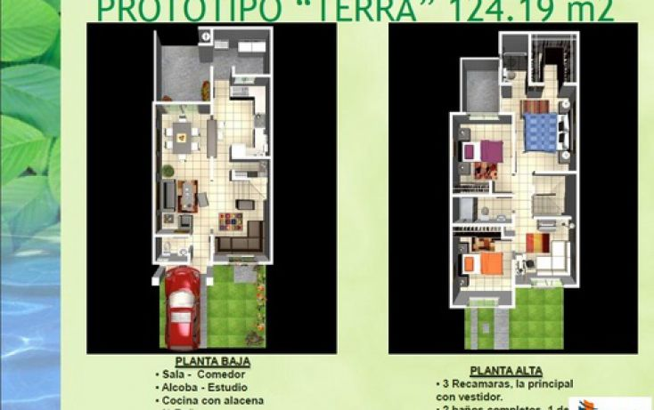 Foto de casa en venta en, villa de pozos, san luis potosí, san luis potosí, 1073375 no 03