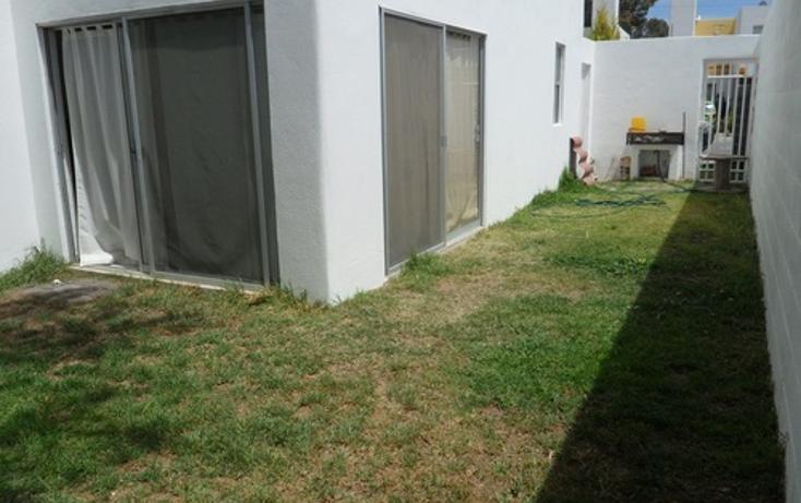 Foto de casa en renta en  , villa de pozos, san luis potosí, san luis potosí, 1077063 No. 10