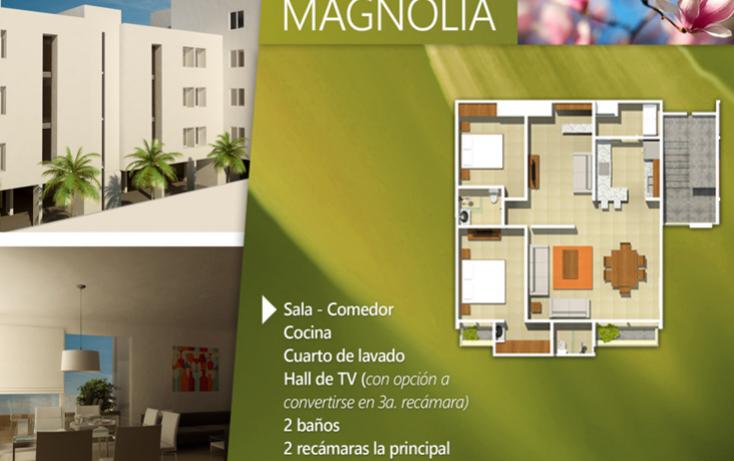 Foto de departamento en venta en  , villa de pozos, san luis potosí, san luis potosí, 1087515 No. 05