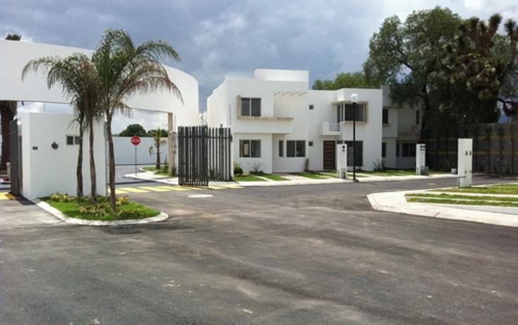 Foto de casa en venta en  , villa de pozos, san luis potosí, san luis potosí, 1092199 No. 20