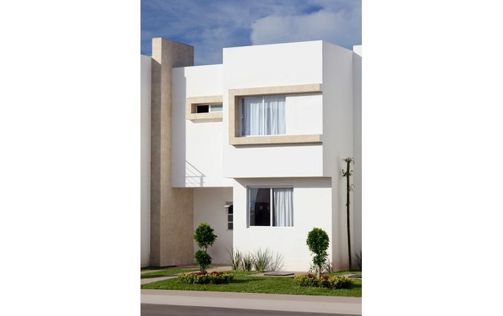 Foto de casa en venta en  , villa de pozos, san luis potosí, san luis potosí, 1092249 No. 01