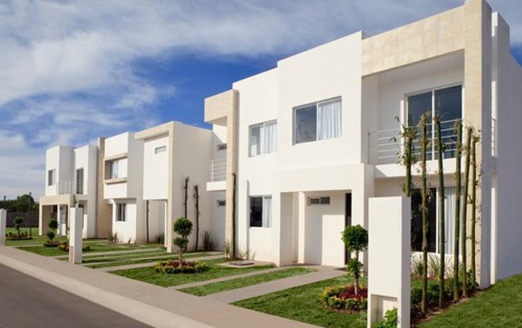 Foto de casa en venta en  , villa de pozos, san luis potosí, san luis potosí, 1092249 No. 02