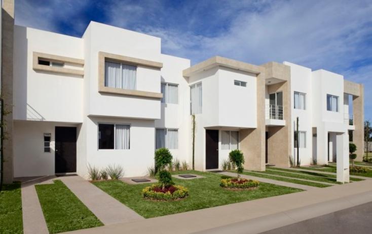 Foto de casa en venta en  , villa de pozos, san luis potosí, san luis potosí, 1092249 No. 03