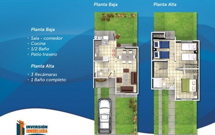 Foto de casa en venta en  , villa de pozos, san luis potosí, san luis potosí, 1092249 No. 05