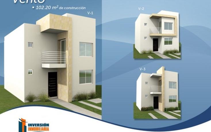 Foto de casa en venta en  , villa de pozos, san luis potos?, san luis potos?, 1092253 No. 04