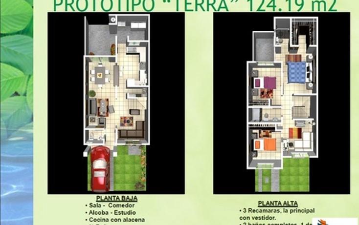 Foto de casa en venta en  , villa de pozos, san luis potosí, san luis potosí, 1092961 No. 03