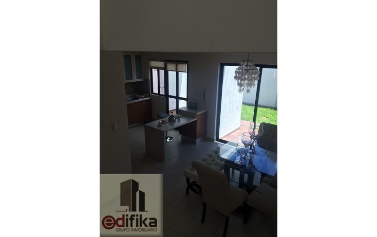 Foto de casa en venta en  , villa de pozos, san luis potosí, san luis potosí, 1107947 No. 20