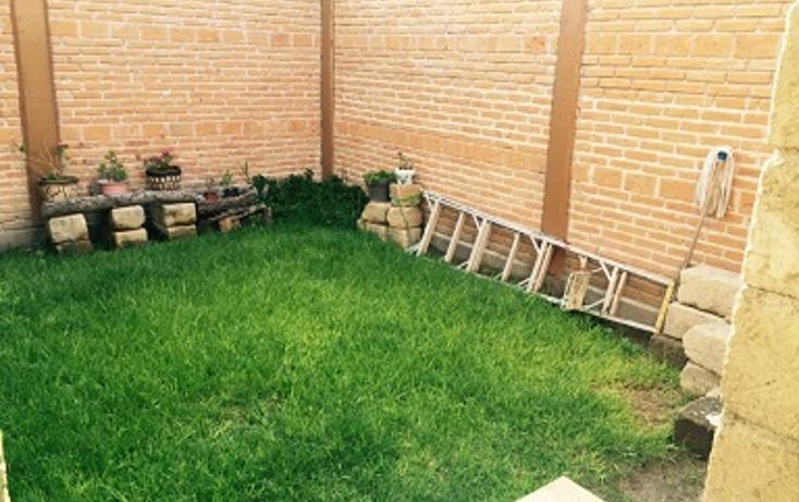 Foto de terreno comercial en venta en  , villa de pozos, san luis potosí, san luis potosí, 1116049 No. 08