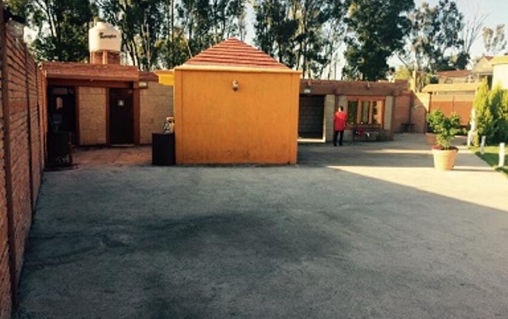 Foto de terreno comercial en venta en  , villa de pozos, san luis potosí, san luis potosí, 1116049 No. 10