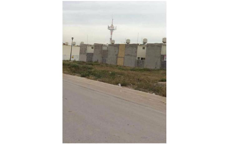 Foto de terreno habitacional en venta en  , villa de pozos, san luis potosí, san luis potosí, 1121789 No. 02