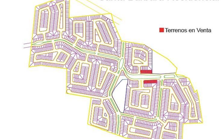 Foto de terreno habitacional en venta en  , villa de pozos, san luis potosí, san luis potosí, 1121789 No. 05
