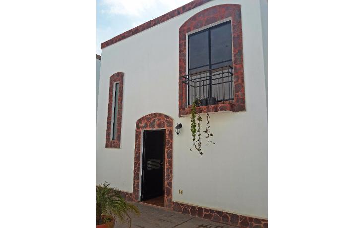 Foto de casa en venta en  , villa de pozos, san luis potos?, san luis potos?, 1126651 No. 06