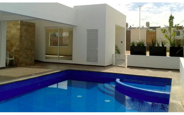 Foto de departamento en venta en  , villa de pozos, san luis potosí, san luis potosí, 1136115 No. 01