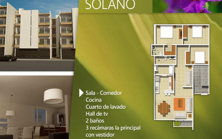 Foto de departamento en venta en  , villa de pozos, san luis potosí, san luis potosí, 1136115 No. 04