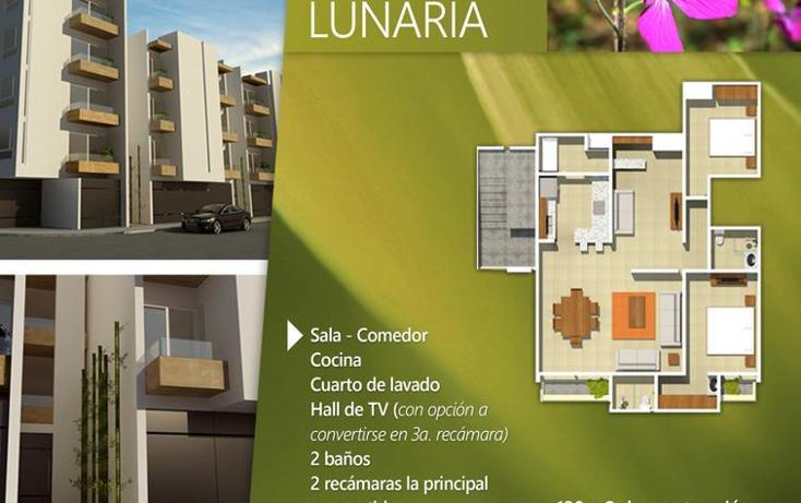 Foto de departamento en venta en  , villa de pozos, san luis potosí, san luis potosí, 1137439 No. 03