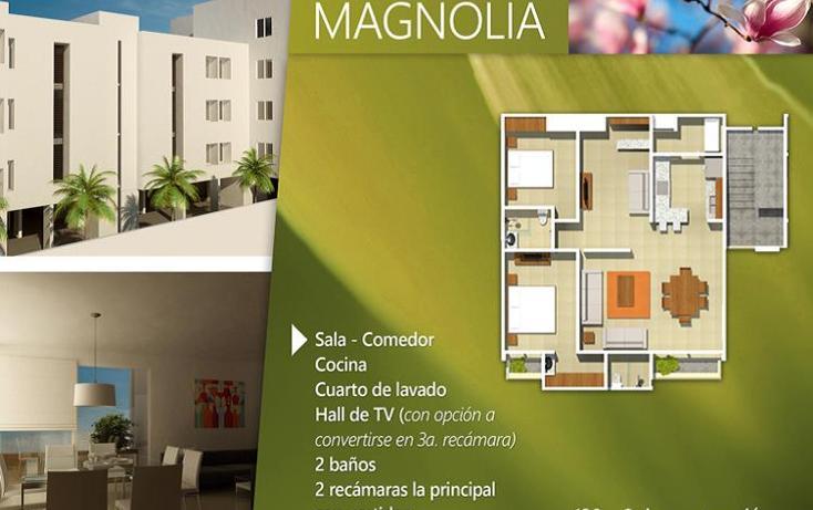 Foto de departamento en venta en  , villa de pozos, san luis potosí, san luis potosí, 1137439 No. 04