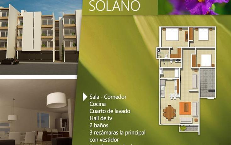Foto de departamento en venta en  , villa de pozos, san luis potosí, san luis potosí, 1137439 No. 05