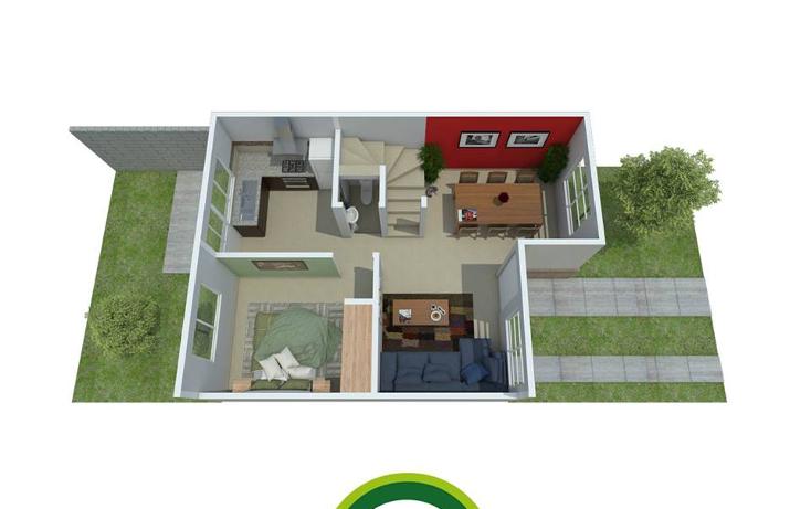Foto de casa en venta en  , villa de pozos, san luis potos?, san luis potos?, 1171703 No. 02