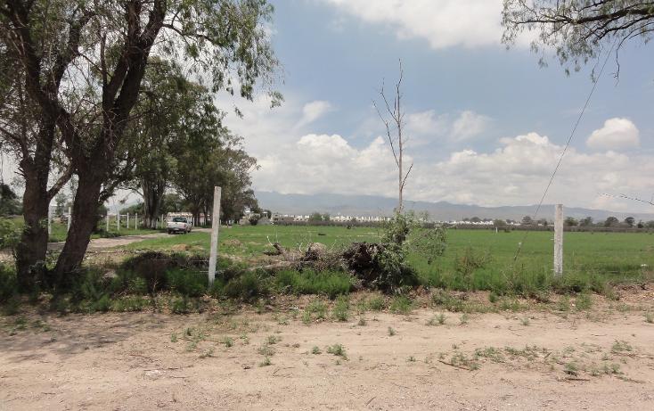 Foto de terreno comercial en venta en  , villa de pozos, san luis potosí, san luis potosí, 1299255 No. 02