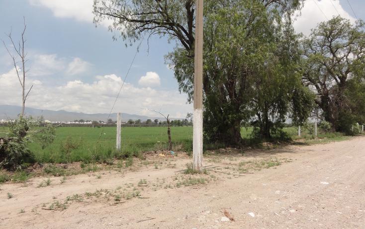Foto de terreno comercial en venta en  , villa de pozos, san luis potosí, san luis potosí, 1299255 No. 03