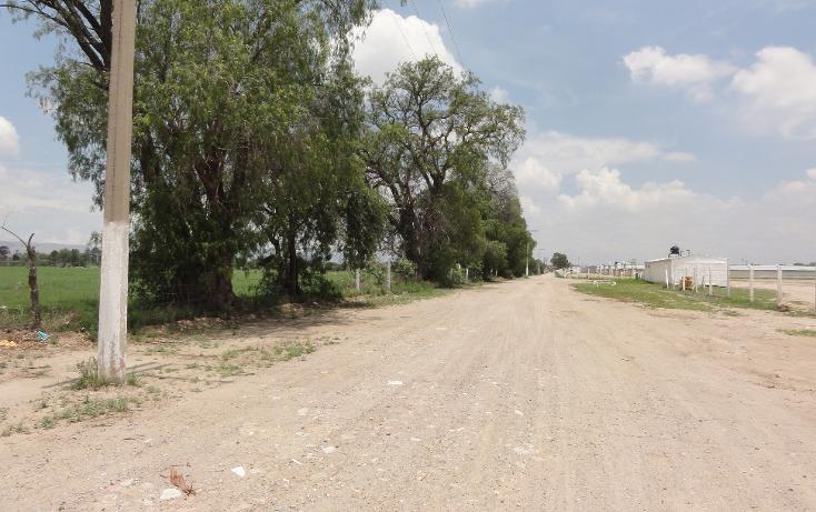 Foto de terreno comercial en venta en  , villa de pozos, san luis potosí, san luis potosí, 1299255 No. 04