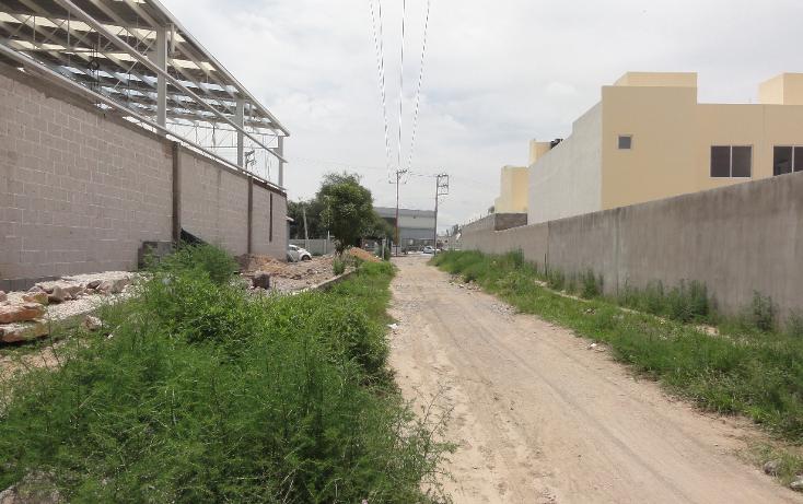 Foto de terreno habitacional en venta en  , villa de pozos, san luis potos?, san luis potos?, 1299261 No. 01