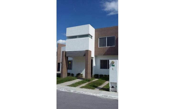 Foto de casa en venta en  , villa de pozos, san luis potosí, san luis potosí, 1603788 No. 01