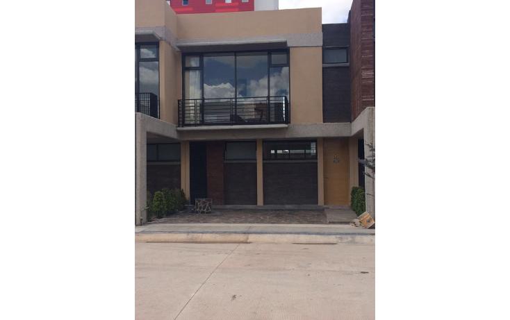 Foto de casa en venta en  , villa de pozos, san luis potosí, san luis potosí, 1723062 No. 02