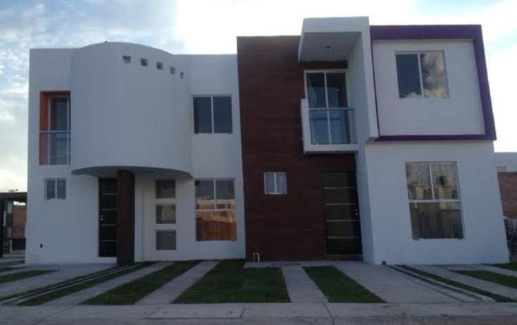 Foto de casa en venta en  , villa de pozos, san luis potosí, san luis potosí, 1991760 No. 02