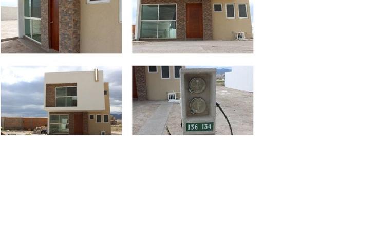 Foto de casa en venta en  , villa de pozos, san luis potosí, san luis potosí, 2013506 No. 10