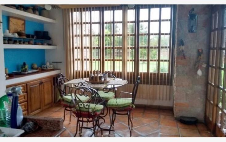 Foto de casa en venta en s/d , villa de pozos, san luis potosí, san luis potosí, 2684865 No. 04