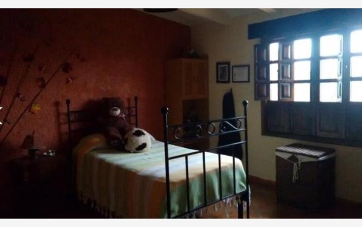 Foto de casa en venta en s/d , villa de pozos, san luis potosí, san luis potosí, 2684865 No. 05
