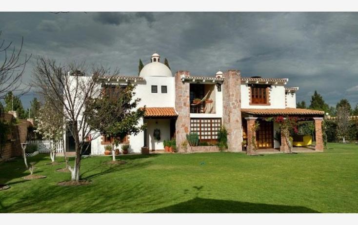 Foto de casa en renta en  , villa de pozos, san luis potosí, san luis potosí, 2688492 No. 01