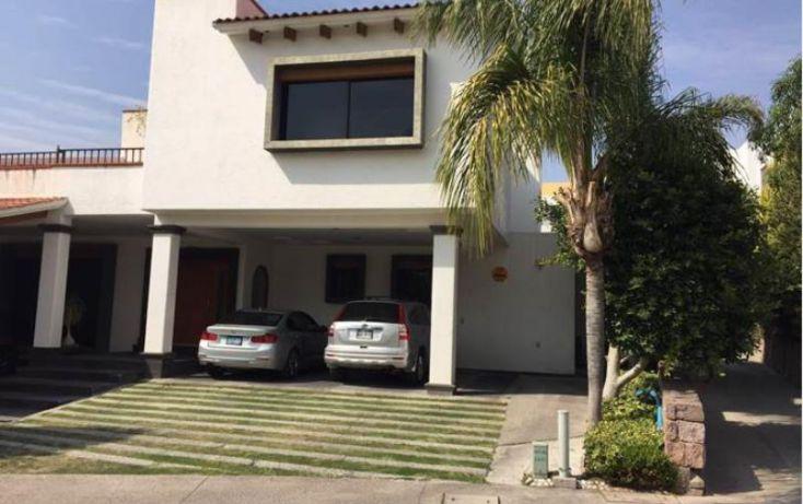 Foto de casa en venta en villa de revillagigedo, loma verde, san luis potosí, san luis potosí, 2026936 no 01