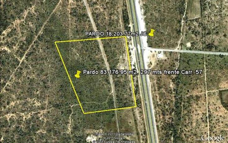 Foto de terreno comercial en venta en  , villa de reyes, villa de reyes, san luis potosí, 1045387 No. 01
