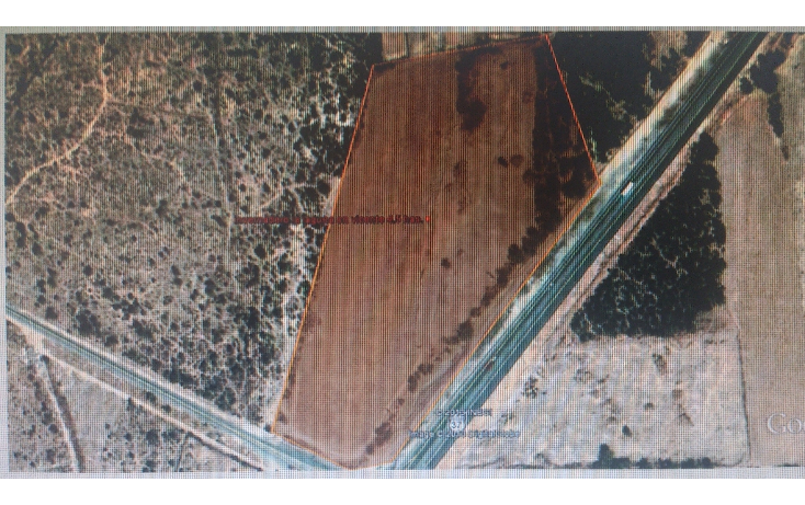 Foto de terreno habitacional en venta en  , villa de reyes, villa de reyes, san luis potosí, 1092521 No. 01
