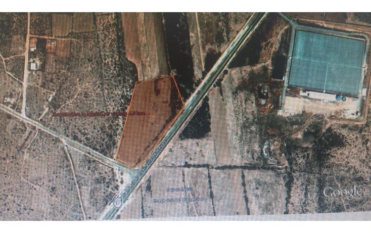 Foto de terreno habitacional en venta en  , villa de reyes, villa de reyes, san luis potosí, 1092521 No. 02