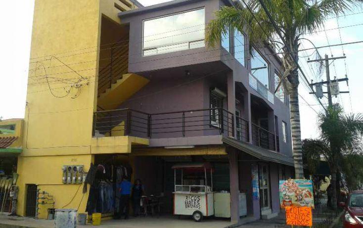 Foto de local en venta en, villa de san miguel, guadalupe, nuevo león, 1279353 no 03