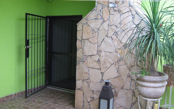Foto de casa en venta en  , villa de san miguel, guadalupe, nuevo león, 1549586 No. 20
